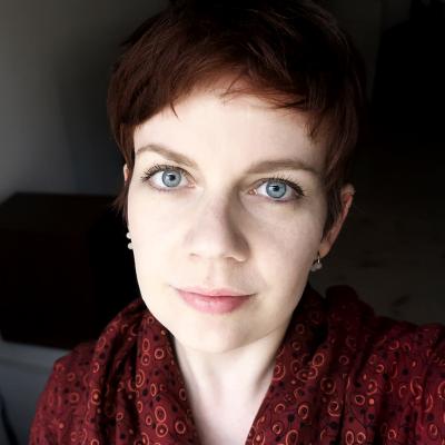 Friederike Schwebler