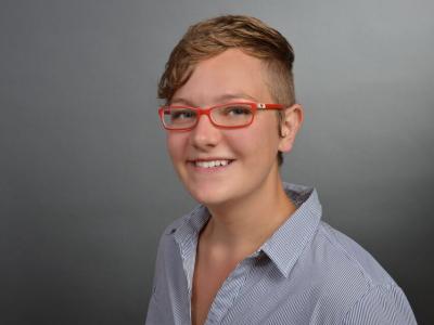 Stellvertretende BAG-Sprecherin: Luisa Streckenbach